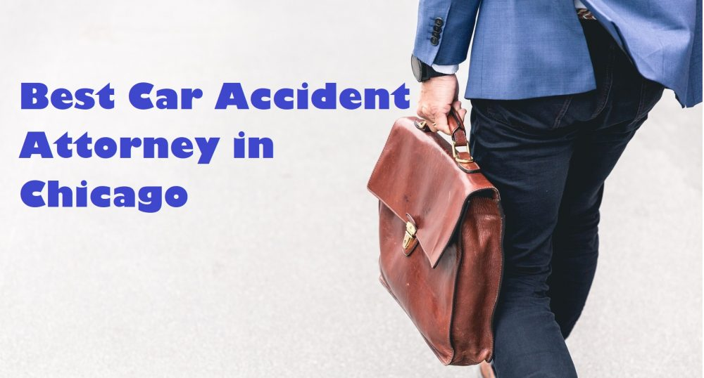 Car Accident Attorney in Chicago