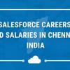 Salesforce Salaries