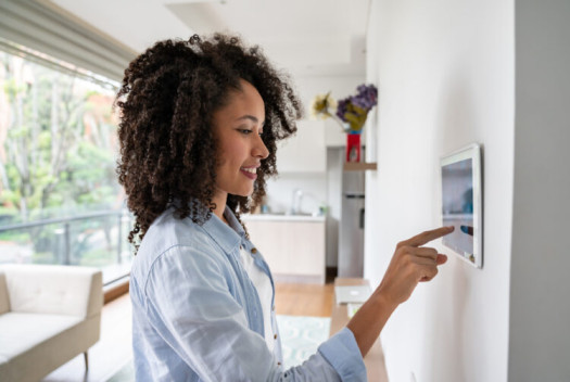 Life-Changing Home Technology Trends